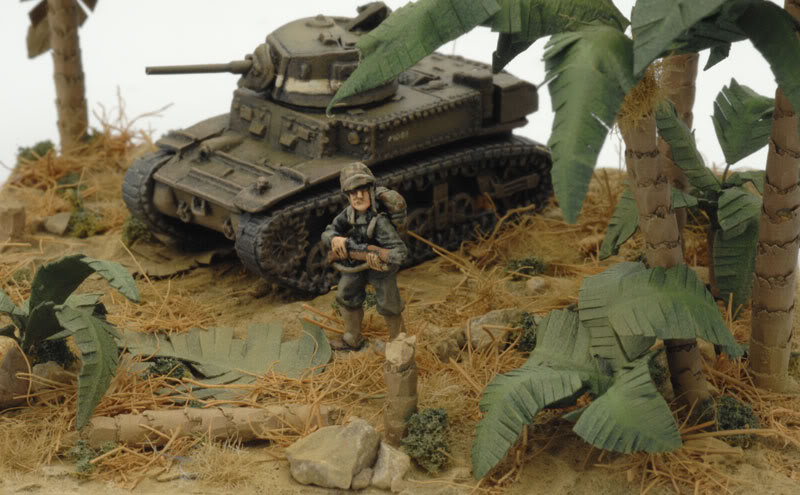 angriff formation sherman tank