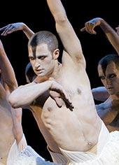 strug in the city swan lake vs ballet
