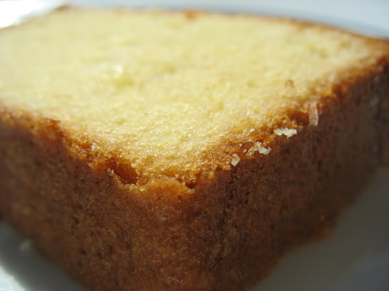 Homemade Moist Vanilla Cake Recipes From Scratch