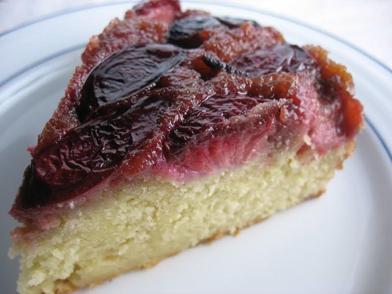 Rhubarb And Almond Cake Recipes