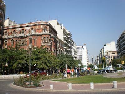 iLoveThessaloniki  The red House Myth in Thessaloniki!! Το κόκκινο ... 539e9a42e6b