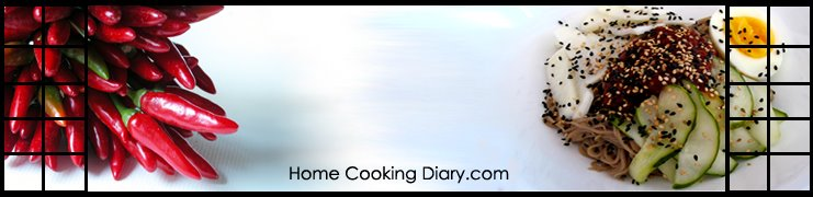 Home Cooking Diary Forum