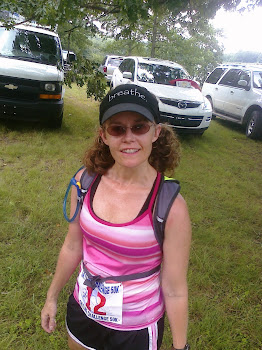 2010 ~ The Skyline Challange 50k Trail Race