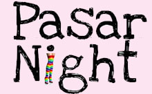 Pasar Night by Your Shopping Kaki
