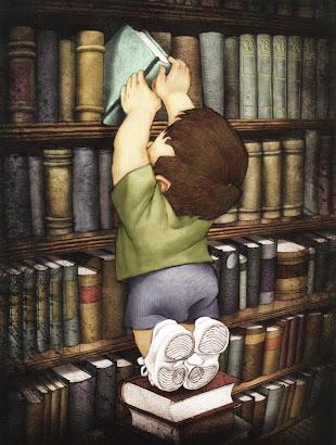 La literatura infantil y juvenil al alcance