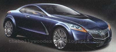 Honda Crv Lease >> Honda Cars : Honda's Next Gen S2000 the Honda S3000 Speculation   2013 New Honda Car Reviews