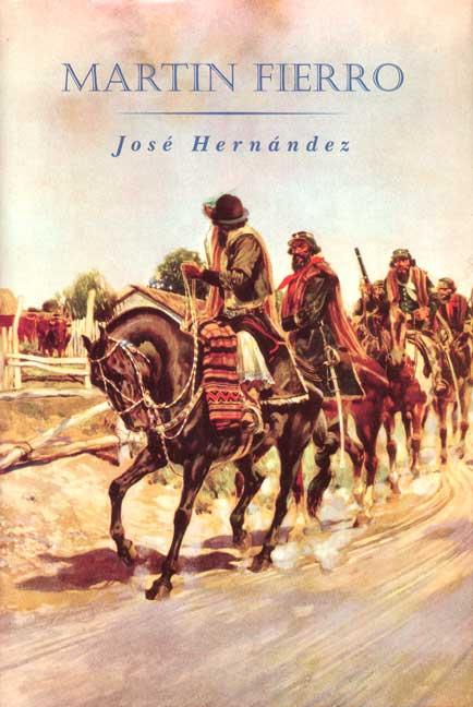 RESUMEN MARTÍN FIERRO - Jose Hernandez