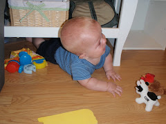 Learing to crawl