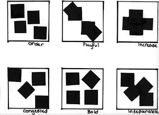 Lauren McCartney: Black Square Problem