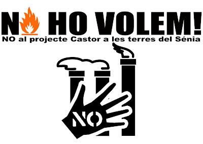 Ja n'hi ha prou! Prou injeccions de gas!