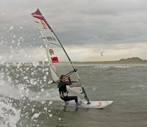 NR-7 Surf Magazine 2007/ Story about Wijk Aan Zee