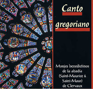 Operblog: Música Gregoriana