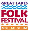 Great Lakes Folk Festival