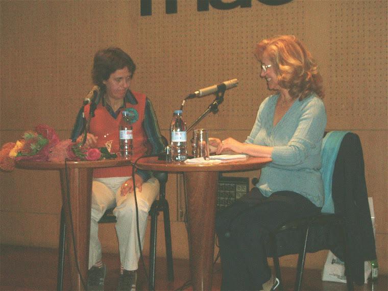 Apresentação na FNAC de Matosinhos