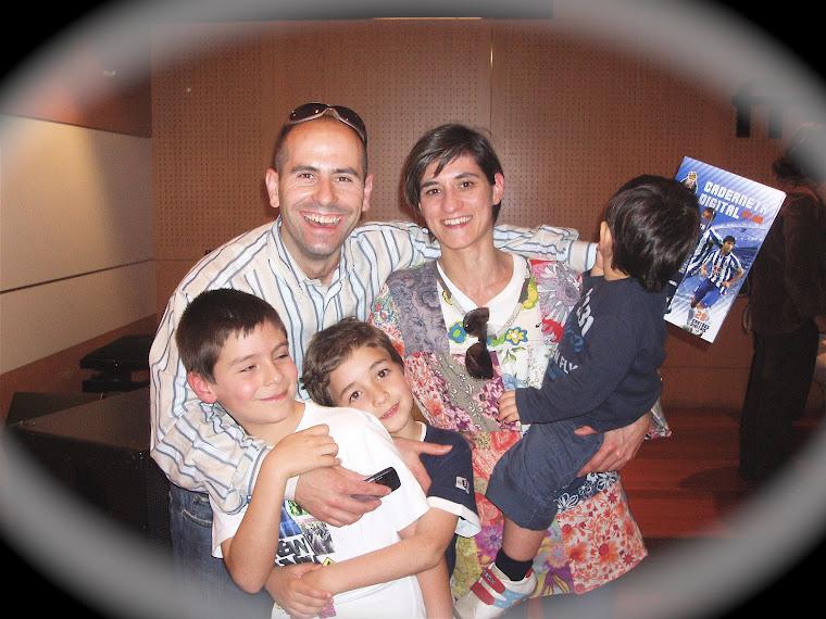 A Família Feliz