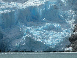 Glaciar Patagonico