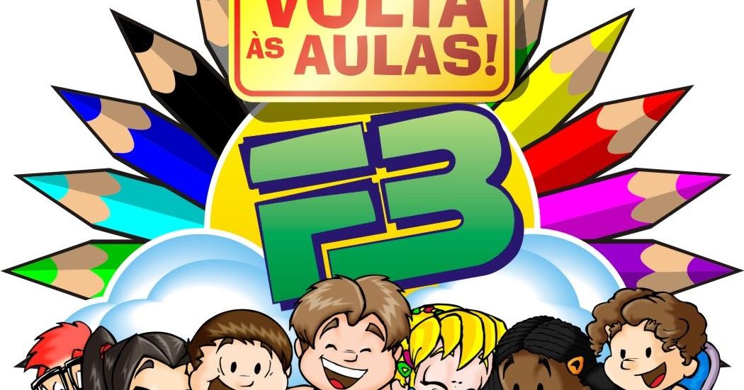 Projeto Volta As Aulas 01: Blog Da Pró Lucinete : Projeto Volta As Aulas