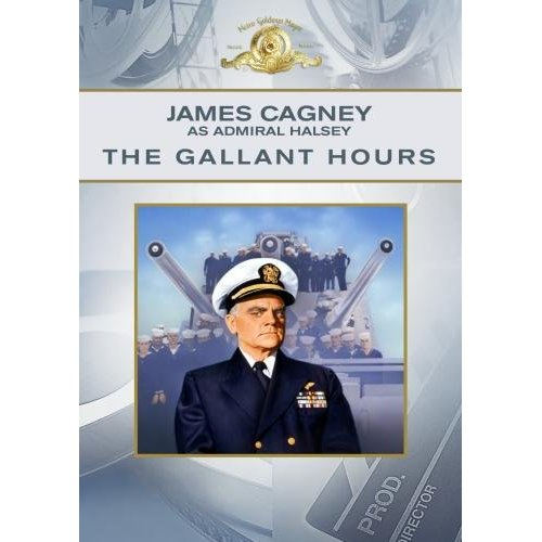 admiral halsey story