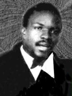 Aboubakar Demba Camara