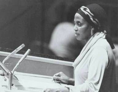 Makeba all'ONU
