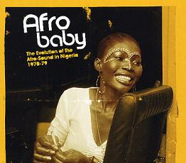 Afro Baby - soundway Records