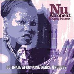 Nu Afrobeat Experience - Ekostar