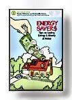 Money and Energy Saving Tips