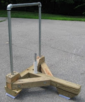 Home Made Training Equipment Links Strength Training Program