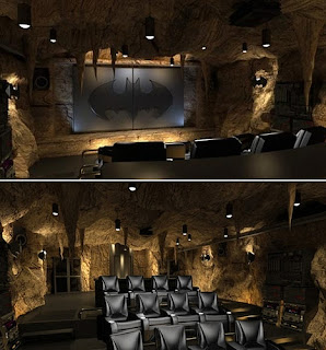 2212337803 d300d14977 Home Theater con diseños de Star Trek, Indiana Jones, Batman