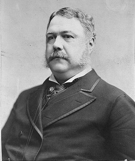 chester a arthur essay An essay on chester a arthur for kids, students and children given here english, hindi, tamil, telugu, bengali, marathi, malayalam, assamese and more.