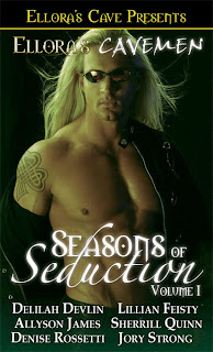 Seasons of Seduction Volume 1