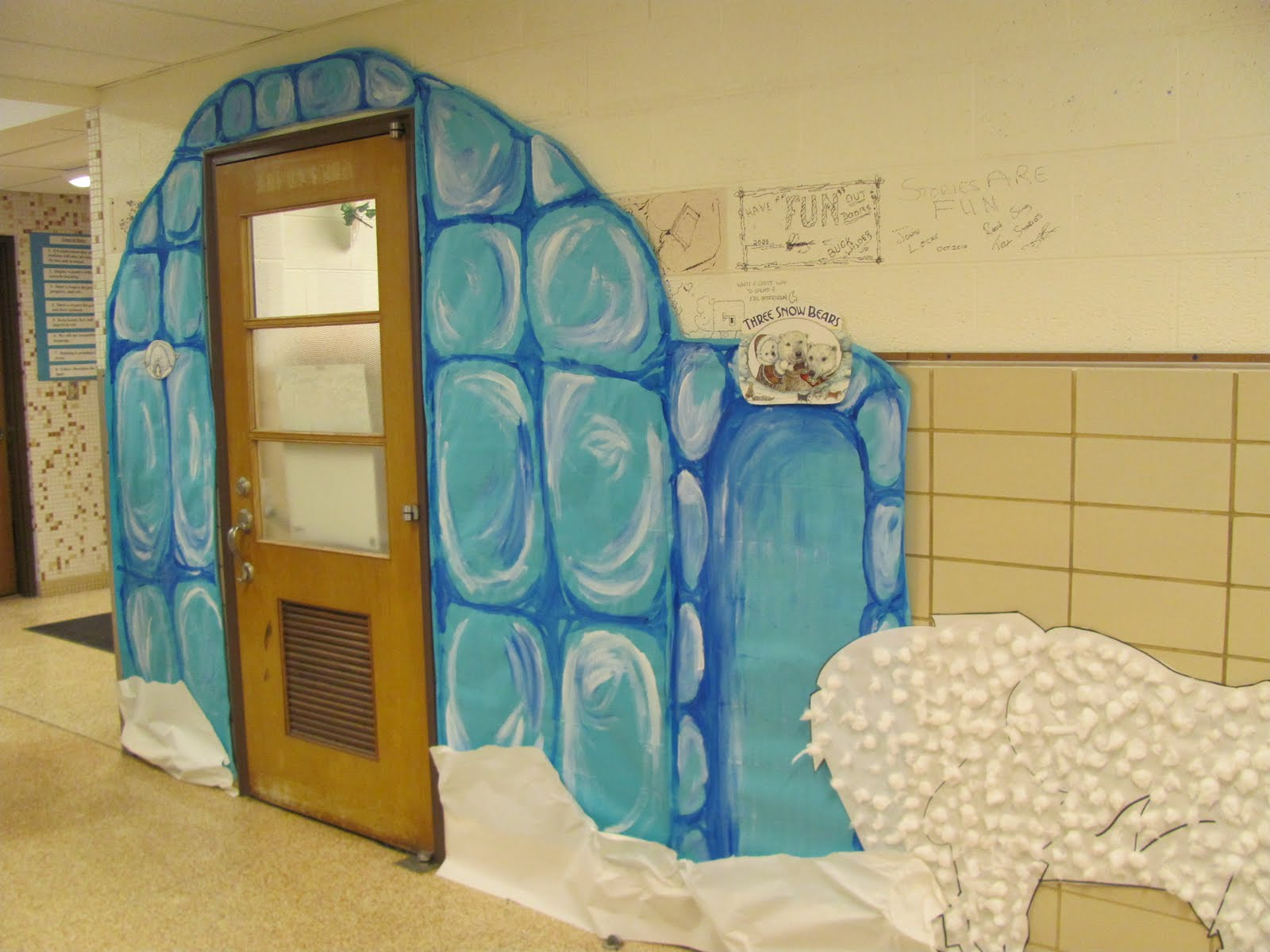 1000+ images about VBS 2015 on Pinterest | Everest vbs ...