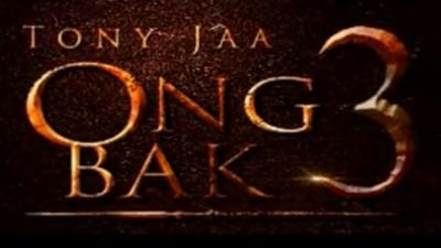 Bande annonce d'Ong Bak 3