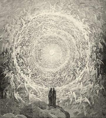 Dante by Dore