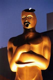 Oscar dude