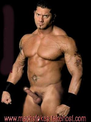 Wwe Batista Naked 55
