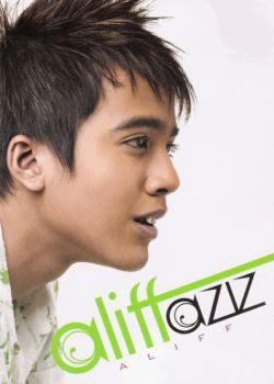 Lirik Lagu Ku Sendiri - Aliff Aziz