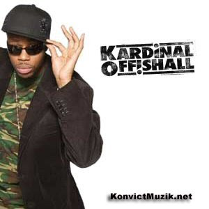 Dangerous Lyrics - Kardinal Offishall