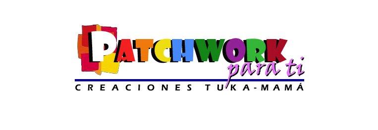 Patchwork Tuka - Mamá