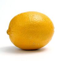 Zesting Citrus