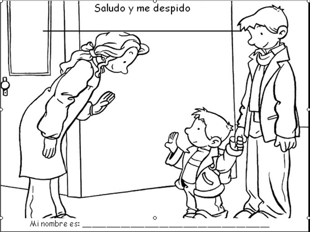 Maestra Leyendo Para Colorear: El Rincon De La Maestra: Enero 2011