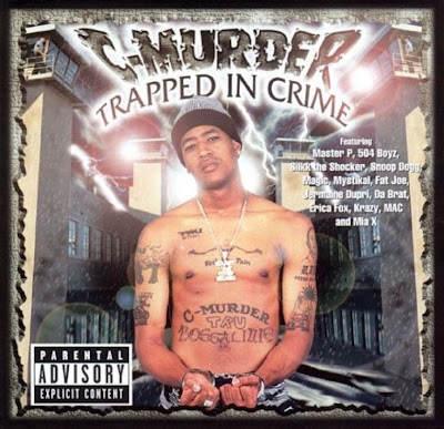 No Limit Soldiers: C-Murder - Trapped In Crime (2000)