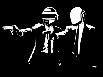 electro wallpapers. Daft Punk Wallpapers fondos de