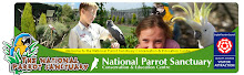 National Parrot Sanctuary
