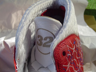 e536a14fe29756 ... Jordan XX3 RIP Hamilton PE (Player Exclusive). Need some of these in my  ...