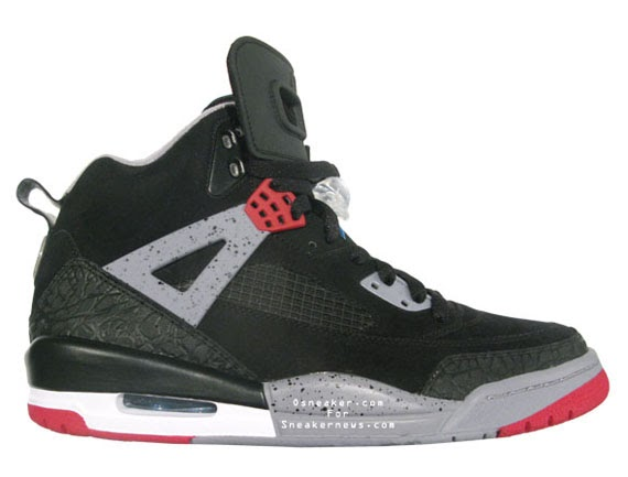 f25f3916137d4a SoleSurvivor Detroit  Air Jordan Spizike Black Varsity Red