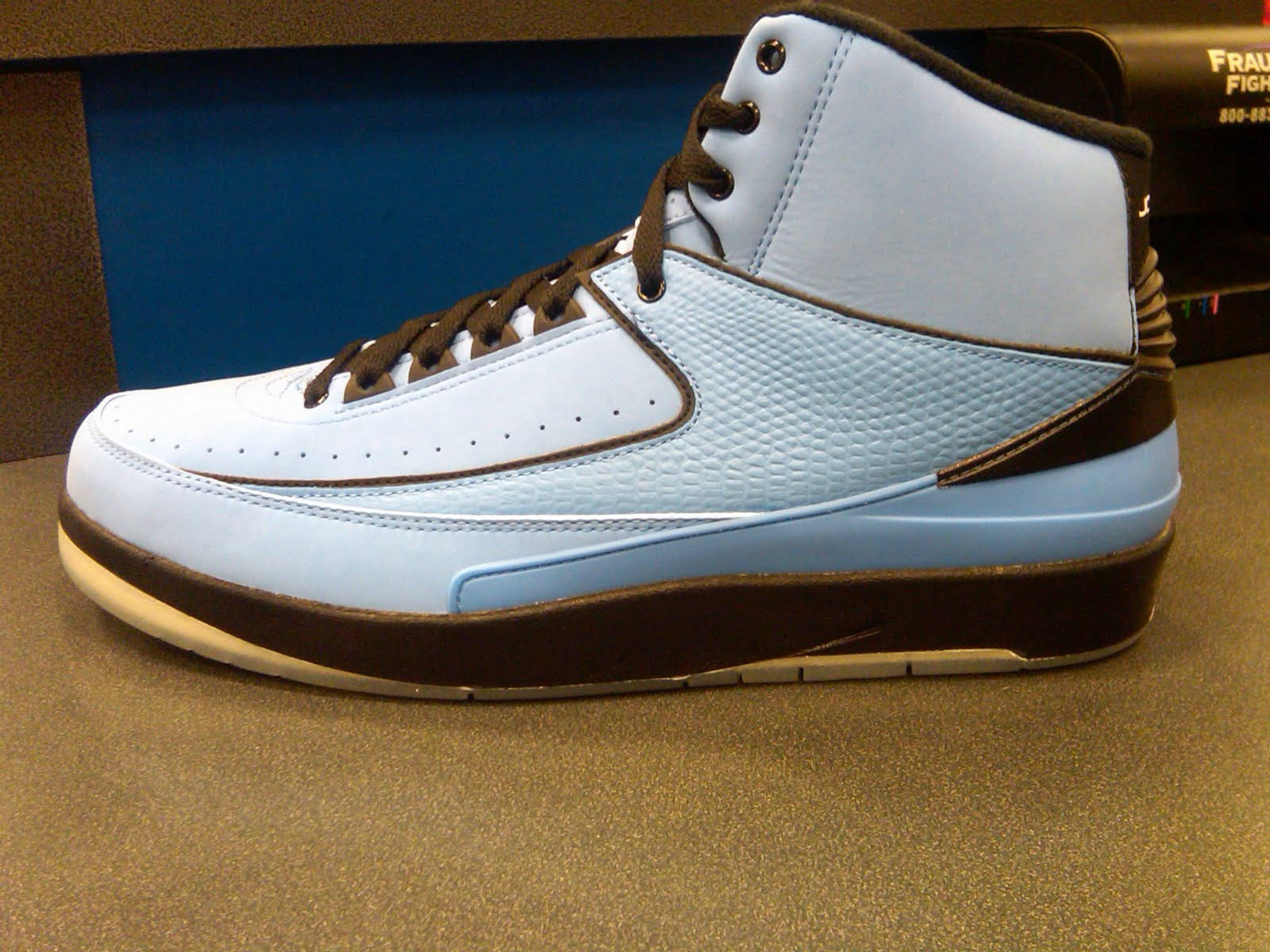 Jordan Retro 2 officially releases today....retail is  135. If you like em  then make sure you head out to your local Jordan Nike retailer. 2f47bc19b