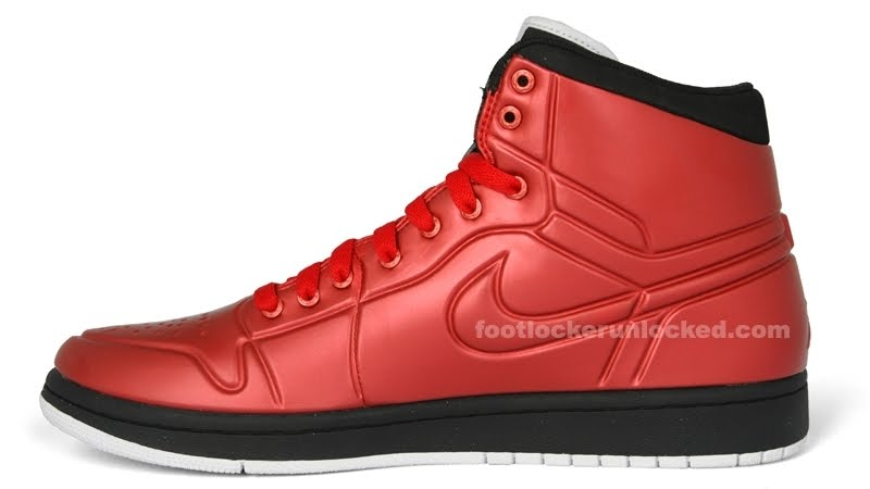 best website e7e55 0b1f1 Air Jordan 1 Armor Varsity Red Black White