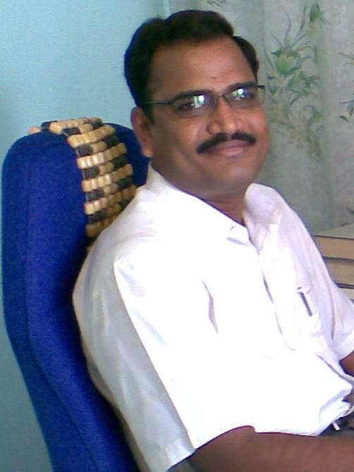 Dr.D.Senthil Kumar