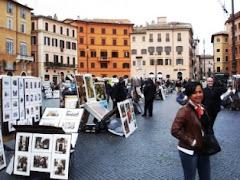 Piazza la Roma
